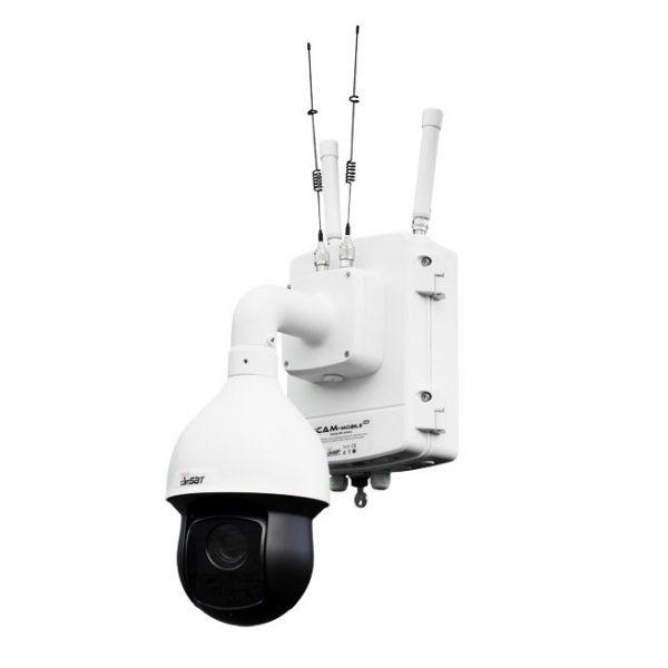 Kamery mobilne iCAM (PRO)