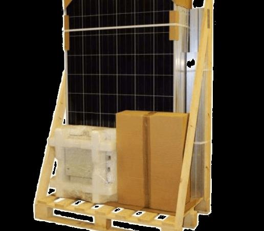 Zestaw iCAM-Solar365 P30W