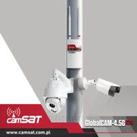 GlobalCAM post z kamerami